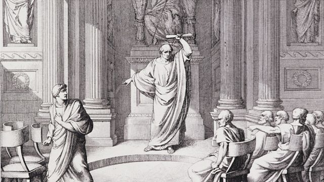 BBC Radio 4 - In Our Time, The Roman Republic