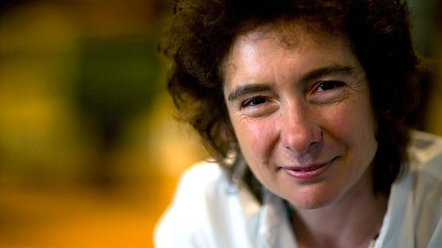 Book review: Courage calls to courage everywhere by Jeanette Winterson