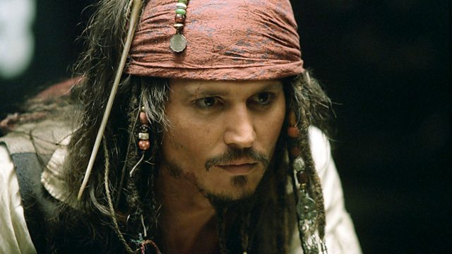 bbc one pirates of the caribbean the curse of the black pearl