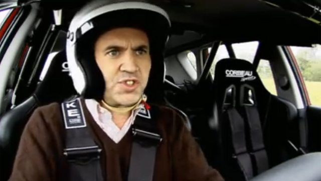 BBC Two - Top Gear, Series 15, Episode 1