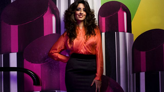 BBC Asian Network - The Official Asian Music Chart, Noreen