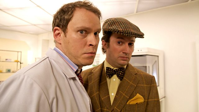 That Mitchell and Webb Look: Series 1 Episode 5 | That ...