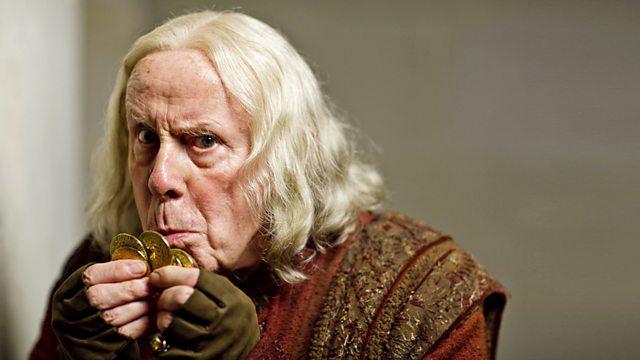 BBC One - Merlin, Series 3, Goblin's Gold