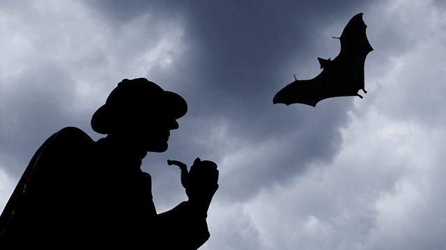 BBC Radio 4 Extra - Sherlock Holmes, Sherlock Holmes v Dracula