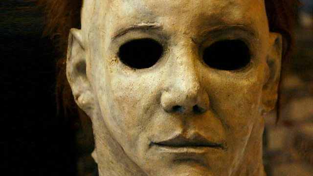 b14f9d39 BBC Two - Halloween 4: The Return of Michael Myers