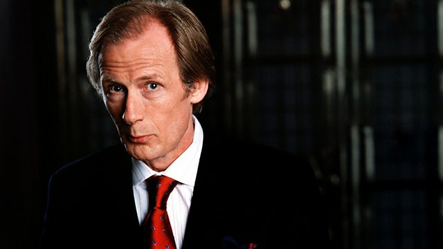 BBC Radio 4 - A Charles Paris Mystery, A Series of Murders