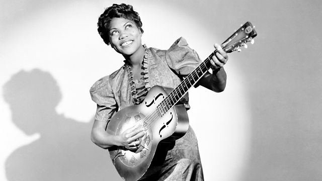 The Godmother of Rock & Roll: Sister Rosetta Tharpe