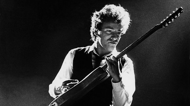 BBC Four - Bruce Springsteen: Darkness Live 1978