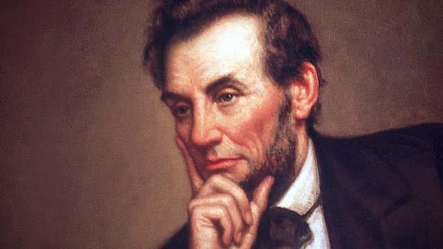 Abraham Lincoln: Saint or Sinner?