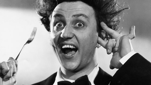 Ken Dodd's Happiness