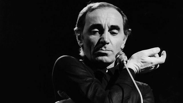 Image result for Charles Aznavour