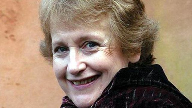 Wendy Cope huff