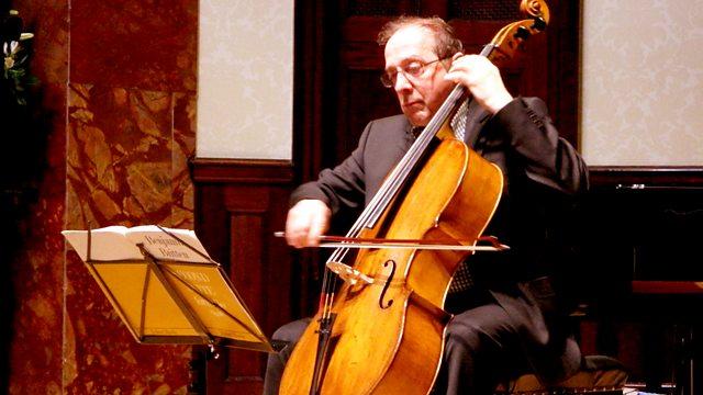 Miklós Perényi - Bach - 6 Suites For Solo Cello