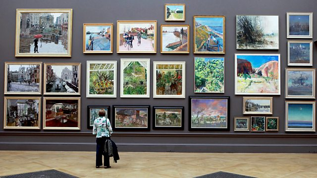 The Royal Academy Summer Exhibition 2011: A Culture Show Special