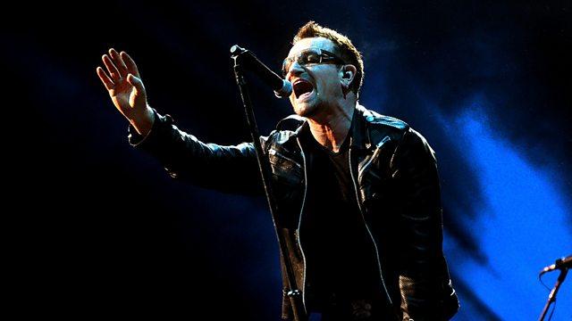 BBC Music - Glastonbury, 2011, U2 Live - Part 2