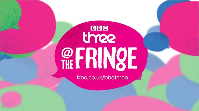 Three @ The Fringe