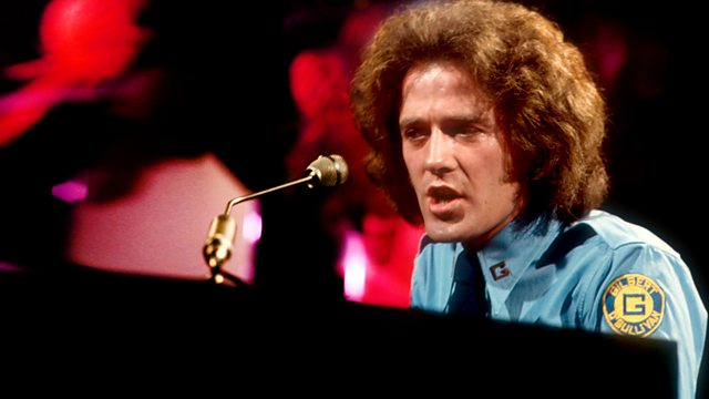 Gilbert O'Sullivan: Out on His Own