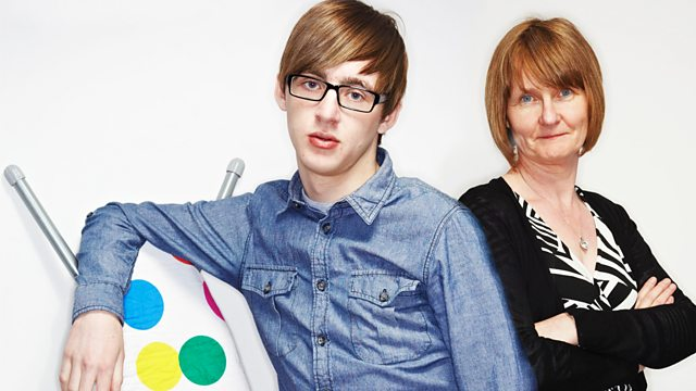 Bbc Three Young Dumb And Living Off Mum Series 3