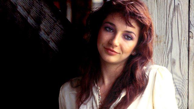 BBC Radio 6 Music - Classic Albums, Kate Bush: Hounds of Love