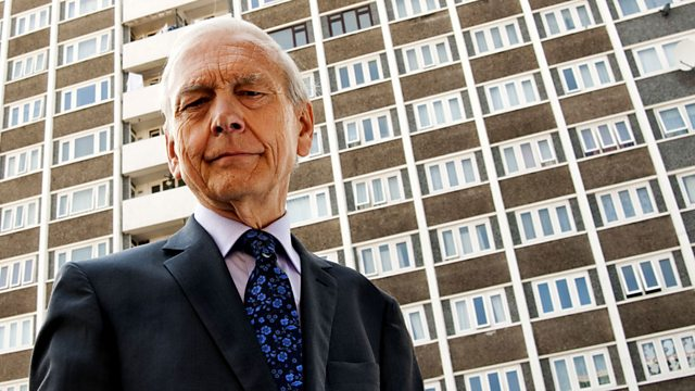 The Future State of Welfare with John Humphrys