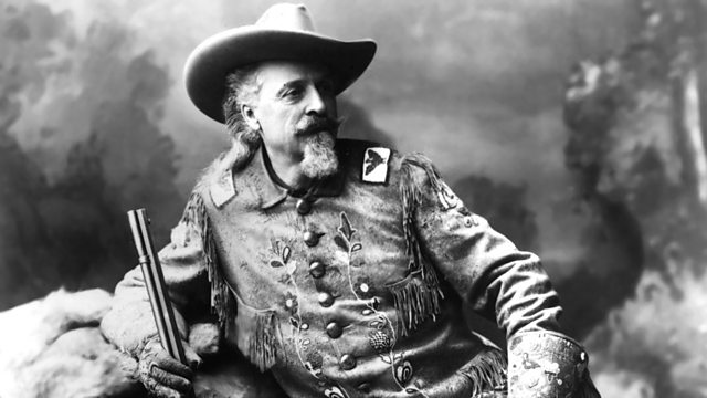 Buffalo Bill's Wild West: How the Myth Was Made