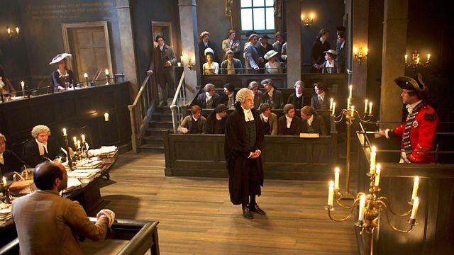 BBC One - Garrow's Law, Series 3, Episode 3