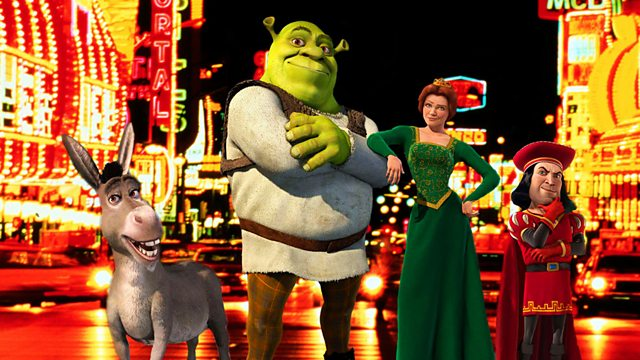 Shrek: Once upon a Time
