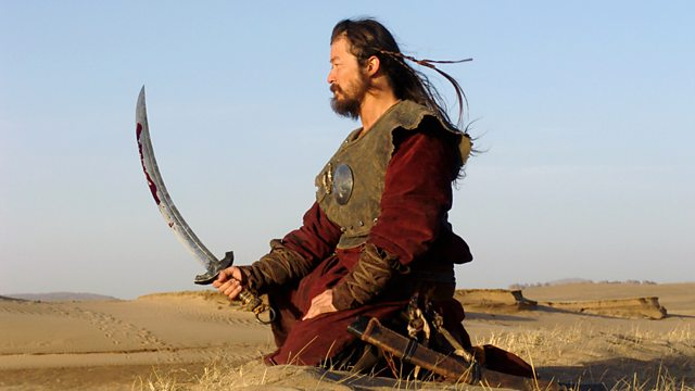 mongolie de gengis khan la