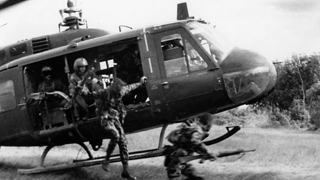 BBC Two - Decisive Weapons, Series 1, The Bell Huey