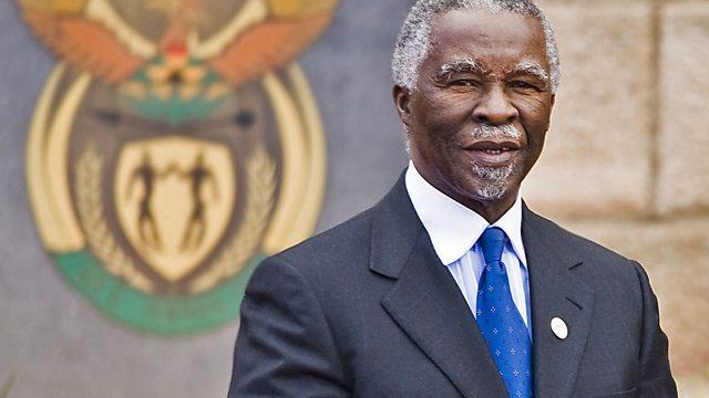Image result for mbeki