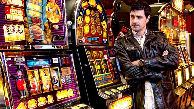 vegas casino security