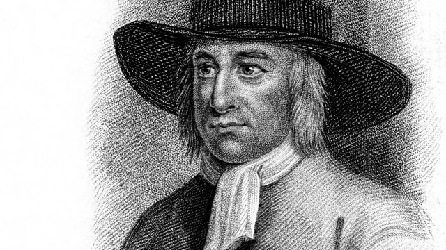 BBC Radio 4 - In Our Time, George Fox and the Quakers Quakers