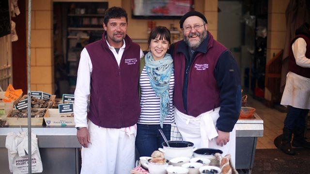 Episode 4. The Little Paris Kitchen: ...