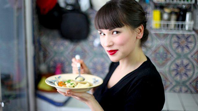 Episode 5. The Little Paris Kitchen: ...