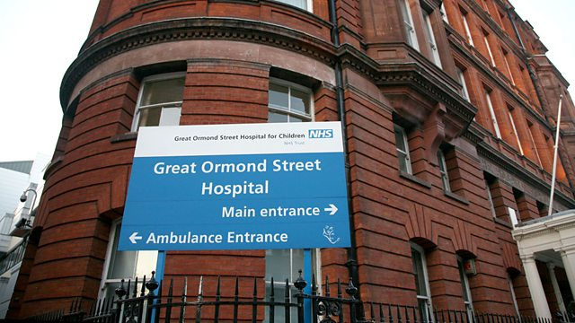 Image result for great ormond street