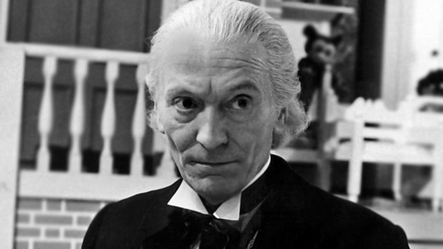 Image result for William Hartnell