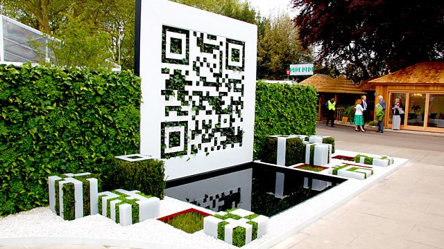 Episode 4 2012 rhs chelsea flower show Better homes and gardens tonight s episode
