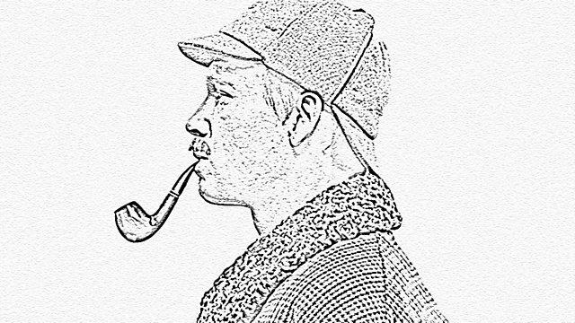 BBC Radio 4 Extra - Sherlock Holmes, The Devil's Foot, Episode 1