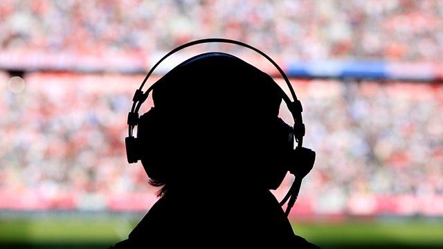 Bbc Radio 5 Live 5 Live Sport The Bbc Radio Football Commentary