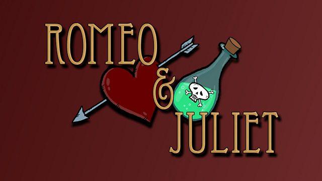 Bbc - Bitesize   U2018romeo And Juliet U0026 39