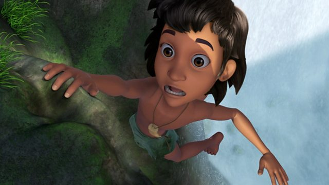 Jungle Book Mowgli Full Series