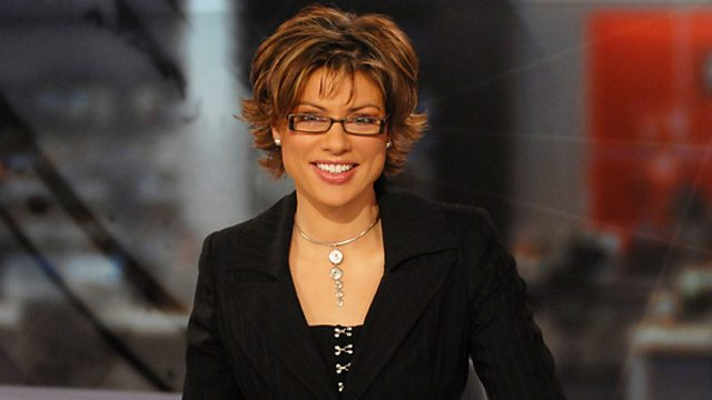 Bbc Radio 4 - One To One, Kate Silverton On How Our Fear -1827