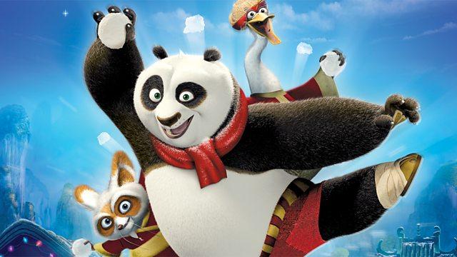 BBC - CBBC - Kung Fu Panda Holiday