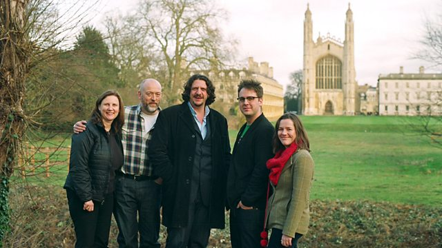 Exceptional BBC Radio 4   The Kitchen Cabinet, Series 3, Clare College, Cambridge Great Pictures