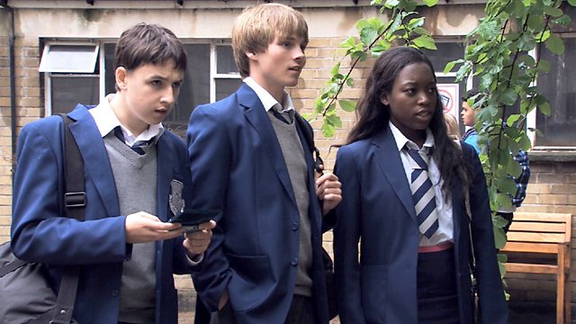 The Fall Of Skul Episodes 1 And 2