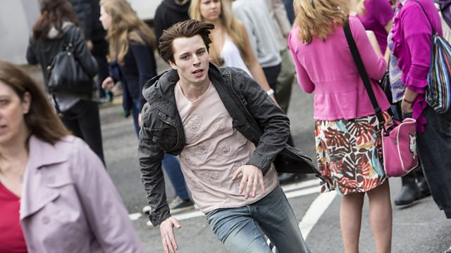 BBC One - Mayday, Episode 1