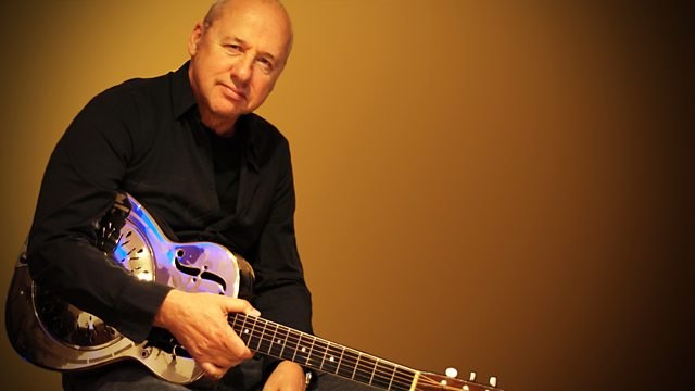 Image result for mark knopfler mark lawson 2013
