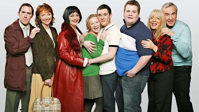 Which Episode Is The Red Wedding.Episode 6 Series 1 Gavin And Stacey