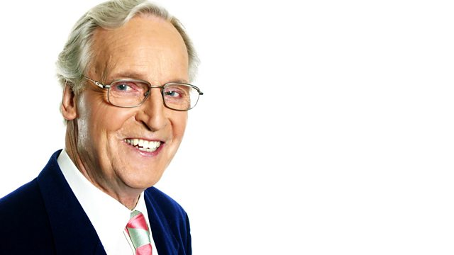 nicholas parsons how old