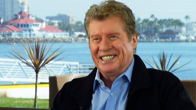 michael crawford it only takes a moment
